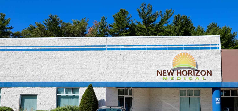 New Horizon Medical » Medically Supervised Weight ...
