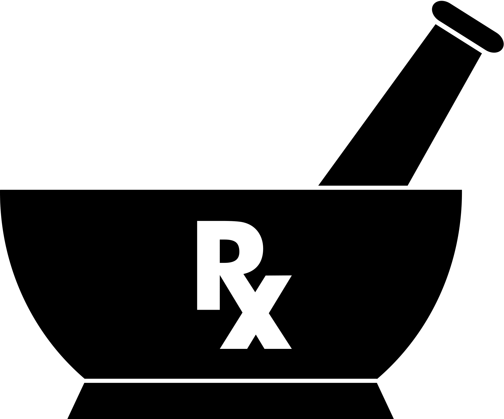 FDA Approved Rx Medication