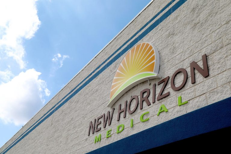 Welcome to the New Horizon Medical Team, Dr. Shikora!